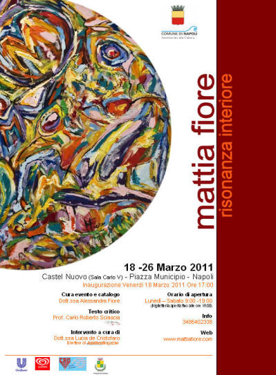 Mostra2011Poster