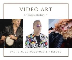 VideoArt2018