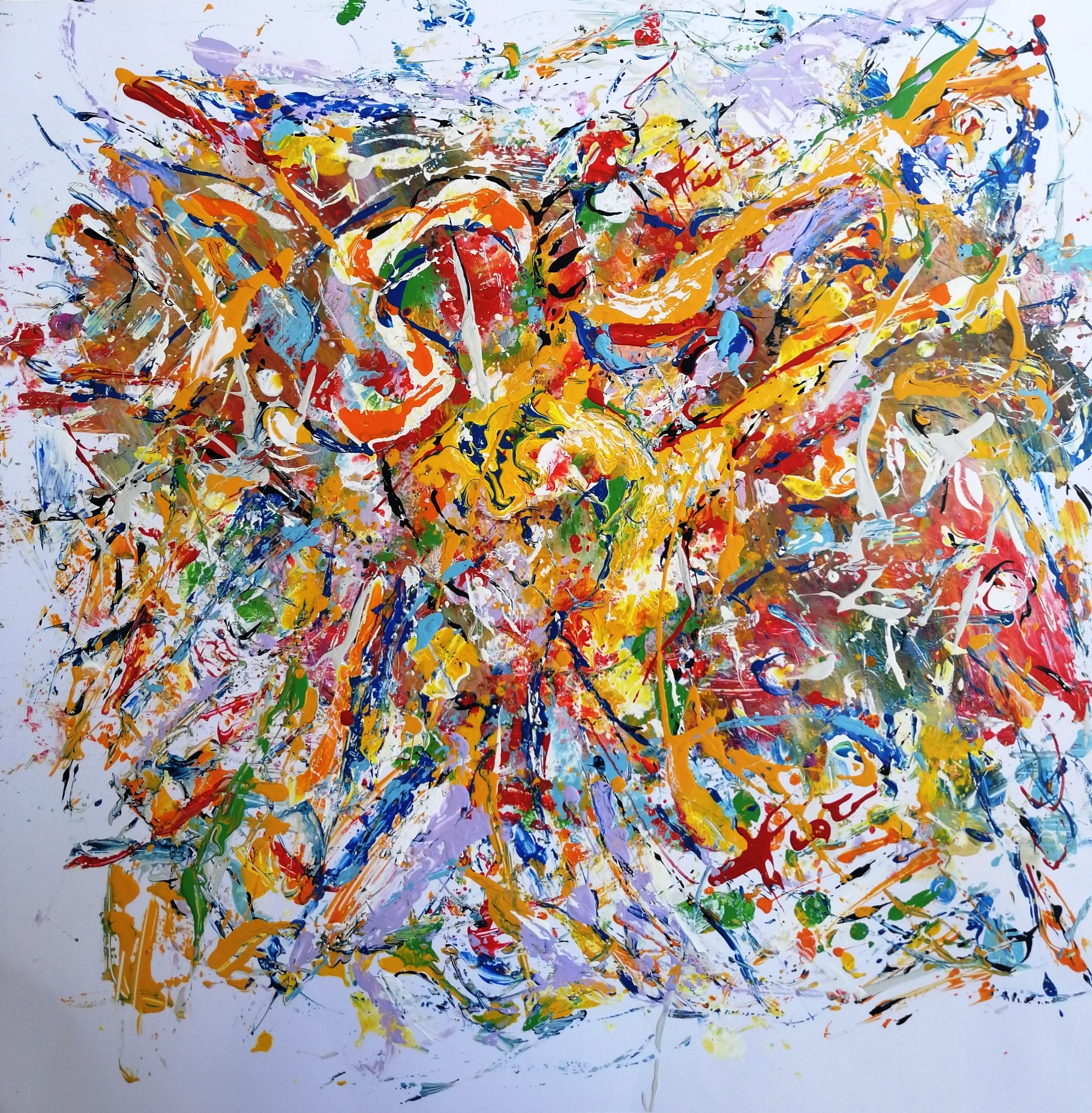 Mattia Fiore - 018-2018-–-Tecnica-mista-su-cartoncino-48-48-cm