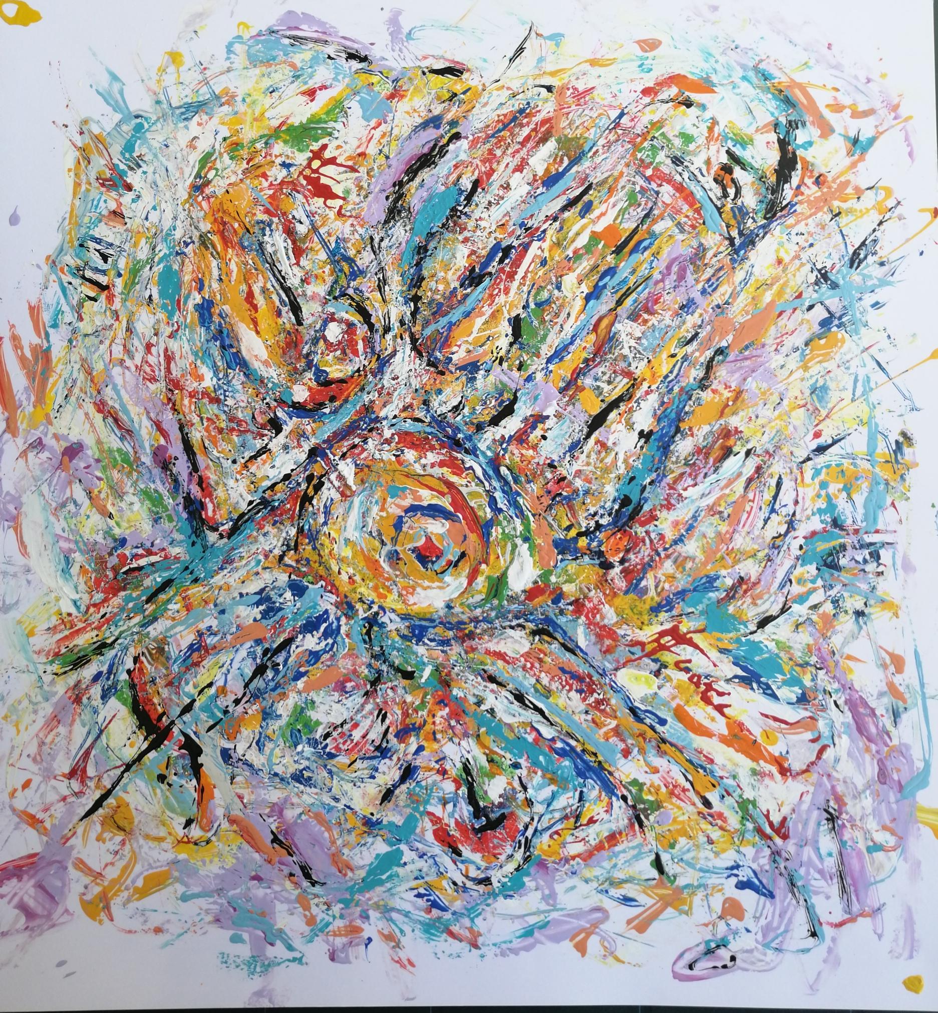 Mattia Fiore - 022-2018-–-Tecnica-mista-su-cartoncino-48-48-cm