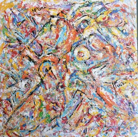 Mattia Fiore - 026-2018-–-Tecnica-mista-su-cartoncino-48-48-cm