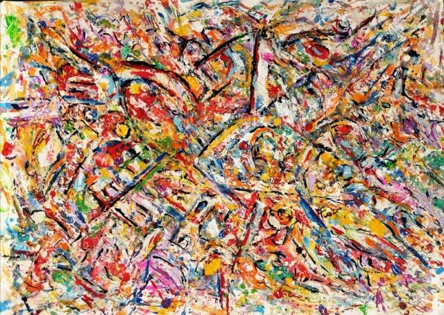 Mattia Fiore - 030-2018-–-Tecnica-mista-su-cartoncino-49-60-cm